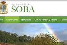 Web Soba Oficial