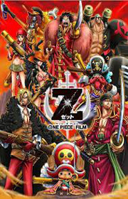 Ver One Piece Film Z Online