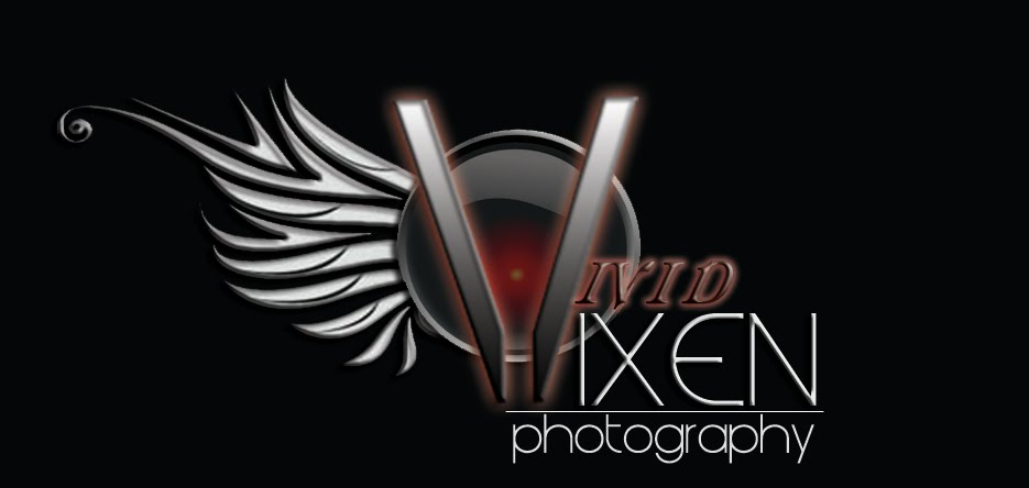 Vivid Vixen Photography