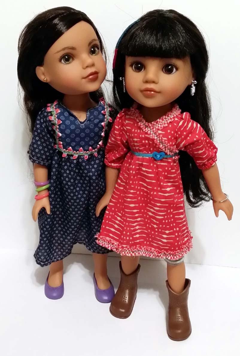 hearts4hearts dolls