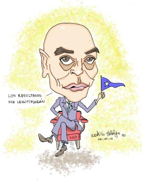 Fiscal general Honduras