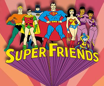 10 Super Heróis mais poderosos dos quadrinhos