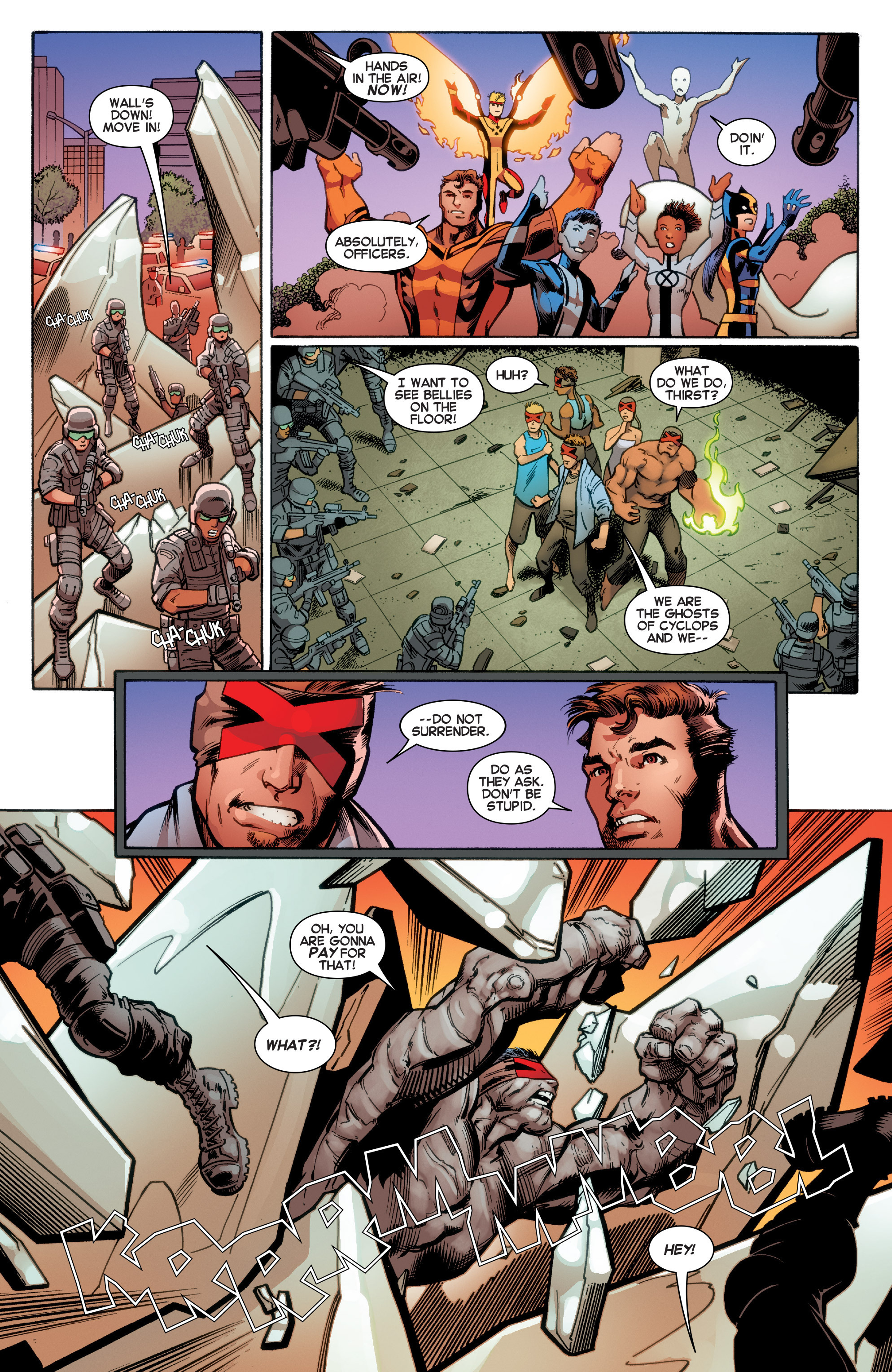 All-New X-Men (2016) Issue #3 #5 - English 16