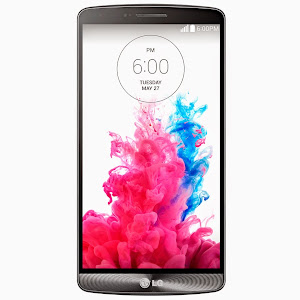 LG G3 receives Android 5.0 Lollipop