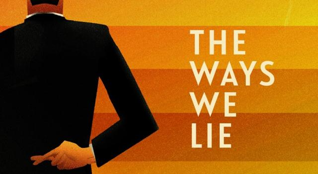 Why Do We Lies- The Psychology Behind It
