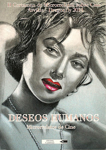 Deseos Humanos (Ed Cardeñoso 2011)