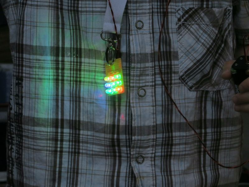 Tom\'s Projects: Another simple electronics project for kids