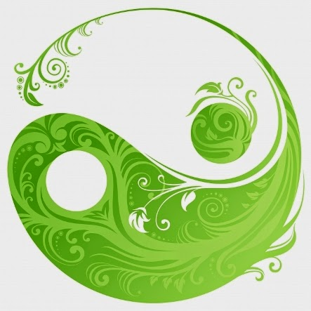 Concepts Driving Feng Shui