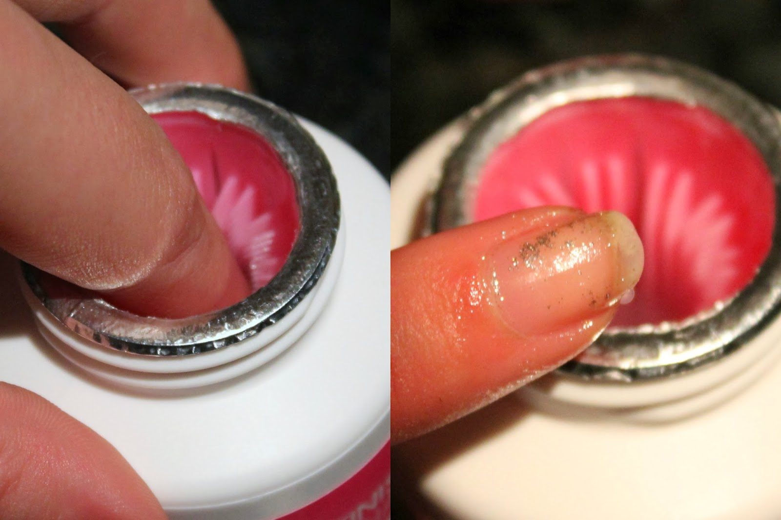 The Comparison | Boots v Bourjois Nail Polish Remover | TOPAZ&MAY