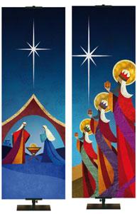 new christmas banner designs
