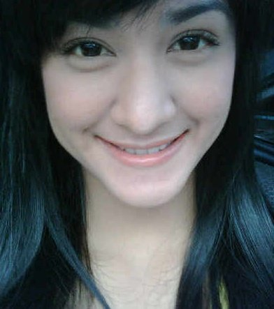 """FOTO: Fanny Ghassani, Si Cantik """"Suster Ngesot"""""""