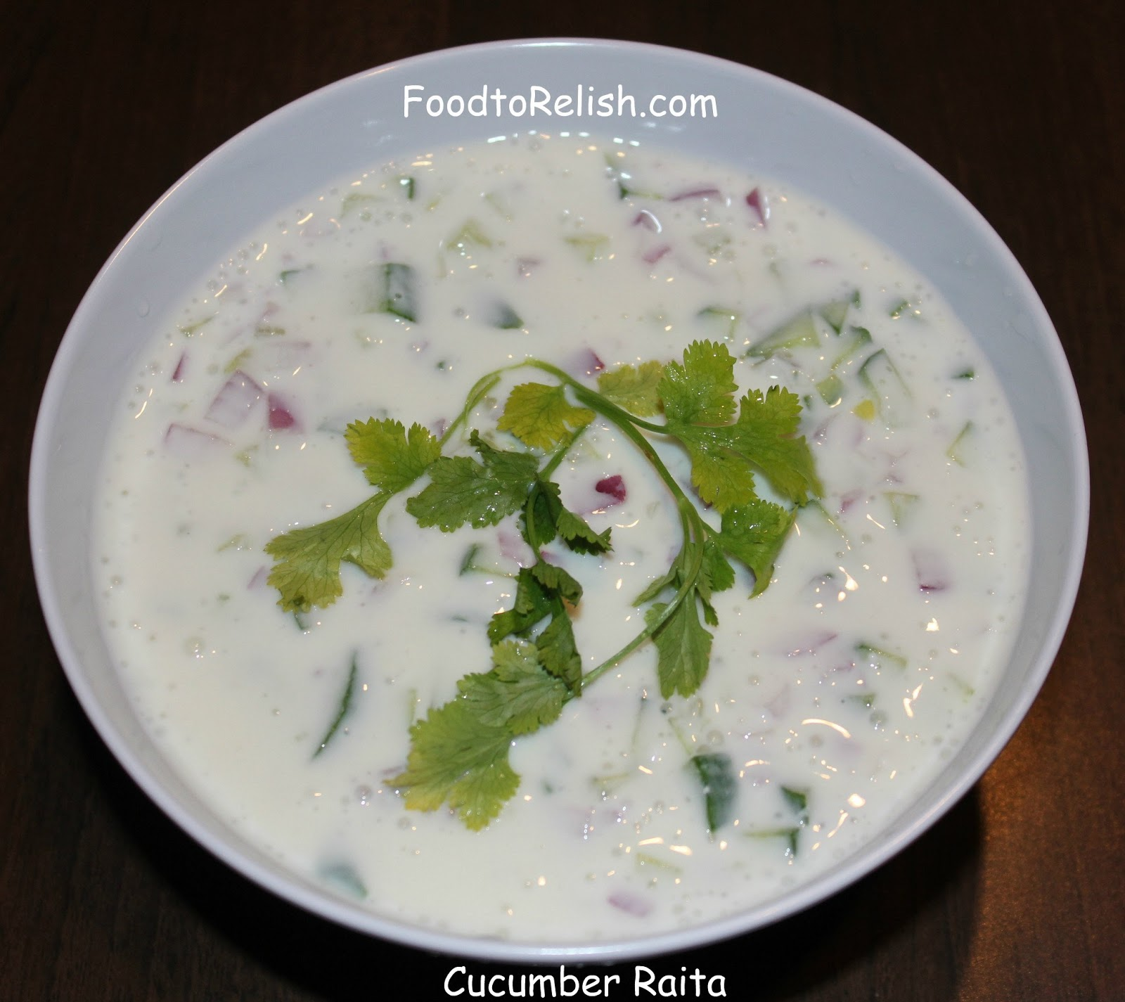 cucumber raita cucumber raita goes well with any rice specialty along ...