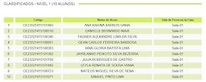 OBMEP 2015 - Olimpíada Brasileira de matemática