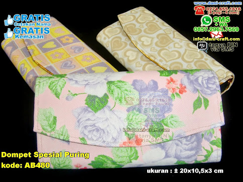 Dompet Spesial Puring