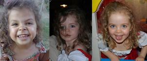 As 3metralhas com 3 anos