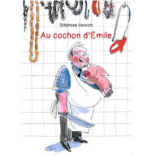 Publication  : Au cochon d'Emile