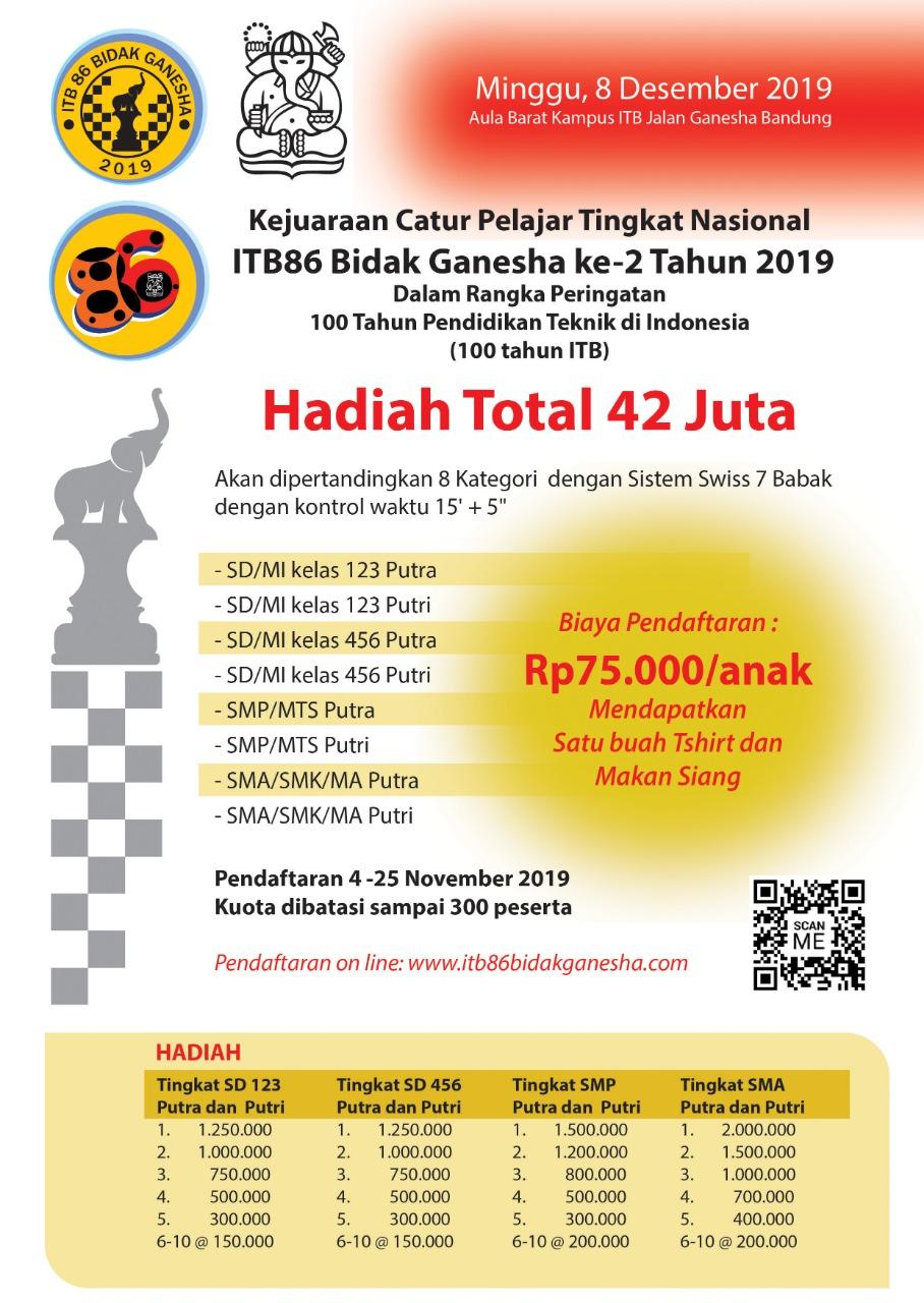 Turnamen Terbaru