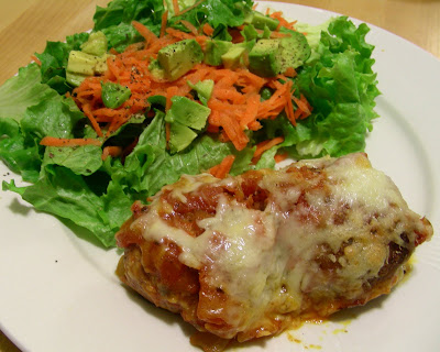 Susan Can Cook: Random Food Fridays - Baked Meatballs