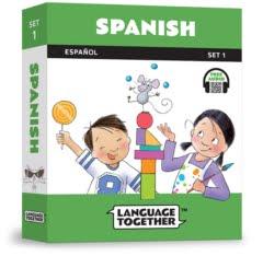 Language Together