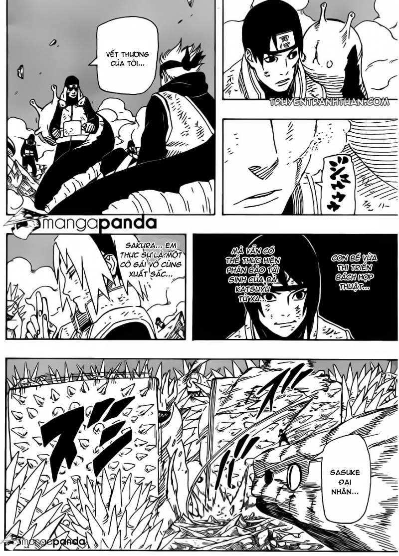 naruto 010, Naruto chap 634   NarutoSub