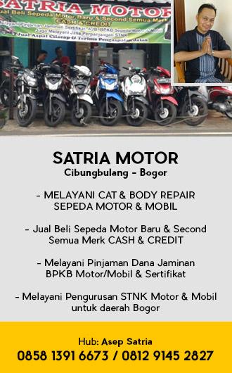Showroom Motor