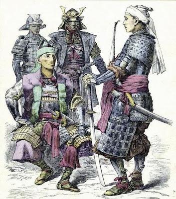 Bushido, Way of the Warrior