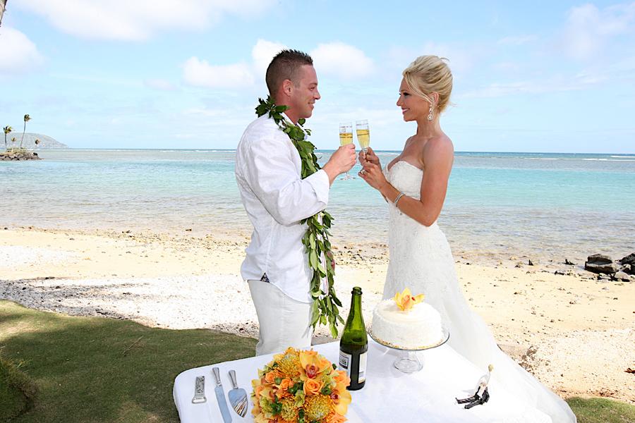 Beautiful Hawaii Weddings