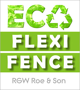 Welcome to Eco Flexifence
