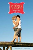 Endless Summer Jennifer Echols book cover