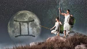 Horoscop septembrie 2014 - Gemeni