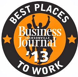 JBJ Best Places to Work 2013