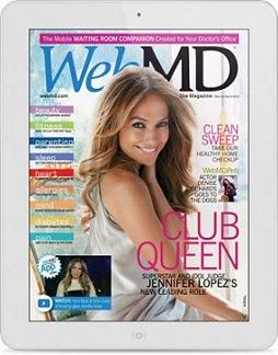 Best Magazine Apps For iPad 2014
