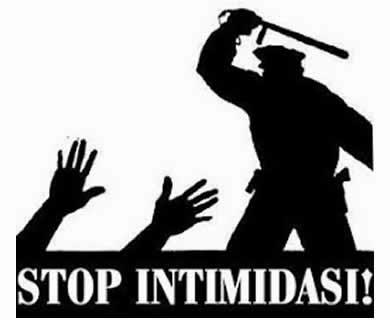 Cara Tepat Untuk Menghadapi Intimidasi