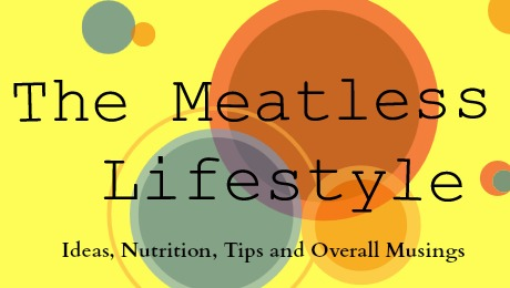 The Meatless Lifestyle 08/04/13