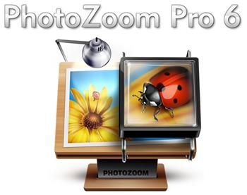 Benvista photozoom pro v6.0.2 (Win/ Mac)
