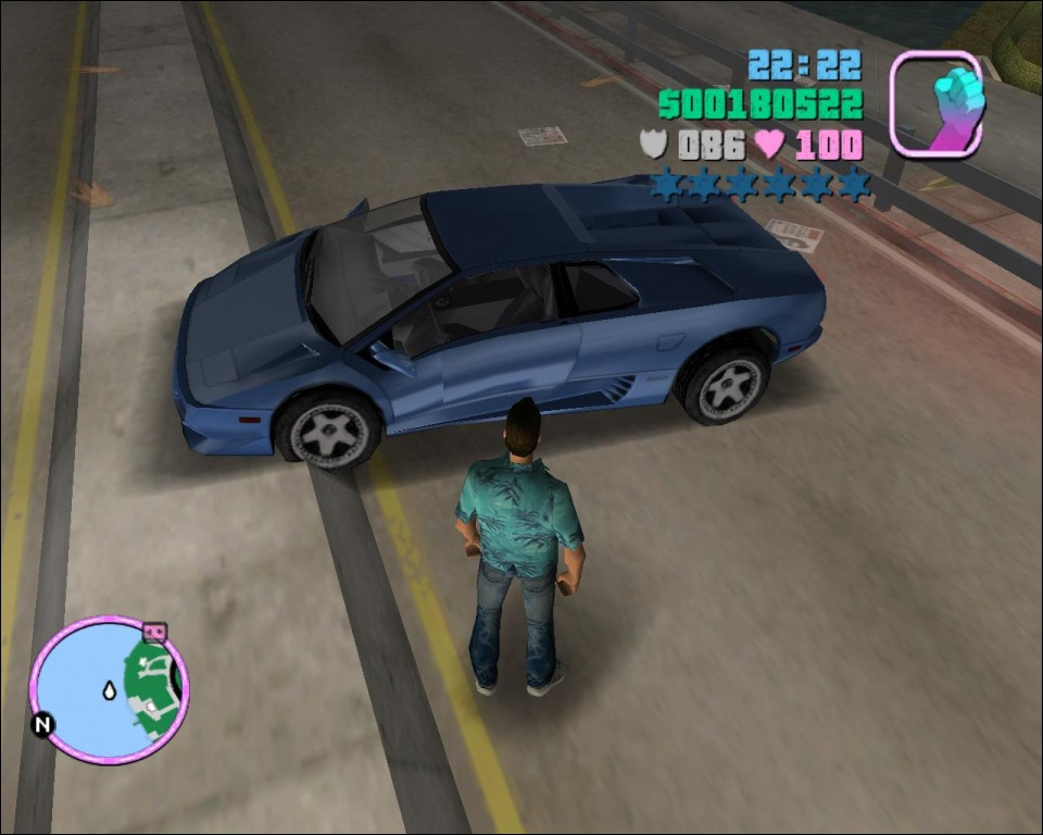 ... modification for gta vice city this modification will add 40 cars in