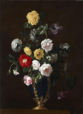 Chico Cambier 1923-2008 | pintor de género francesa