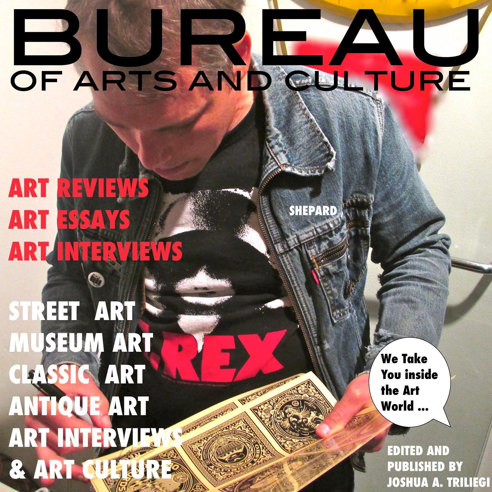 http://www.bureauofartsandculture.com/ART-BUREAU.html