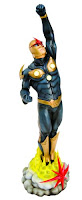 Nova (Richard Rider) Character Review - Fine Art Statue