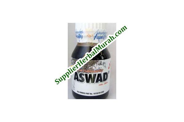 Minyak Habbatussauda' ASWAD 250 ml