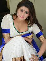 Actress Harini Hot Photo Shoot Gallery-cover-photo