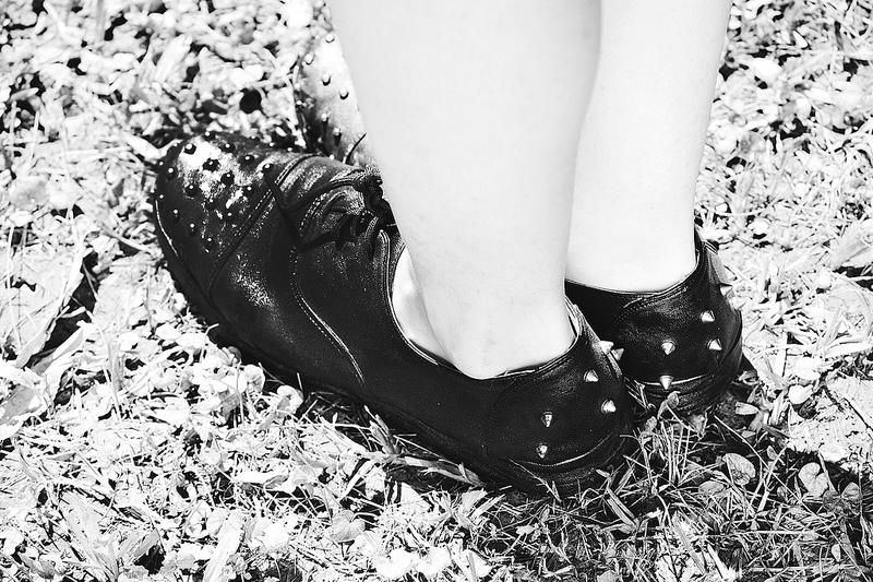 Zapatos Tefa Trefa