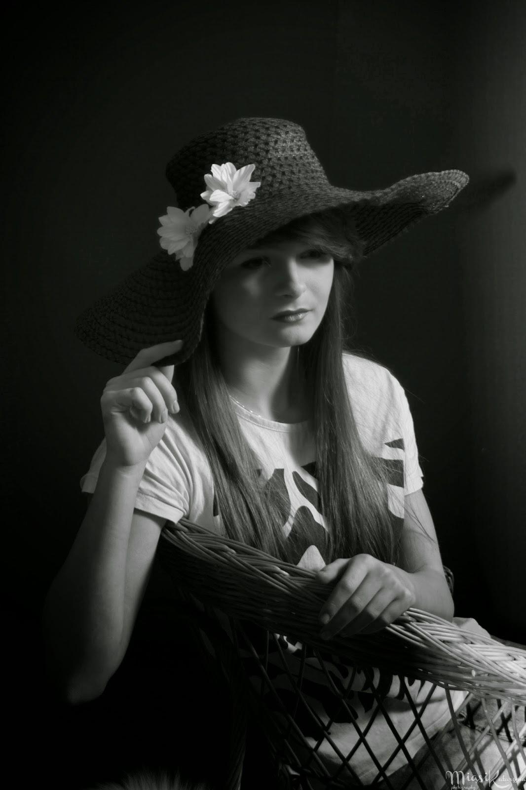 Portrety B&W