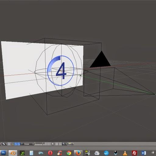 Video countdown 5 4 3 2 1 by DennisH2010