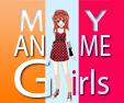 MyAnimeGirls