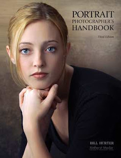 Portrait Photographer's Handbook 3rd Edition