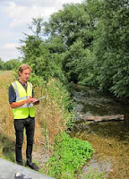 RiverSearch, Farnham 2013