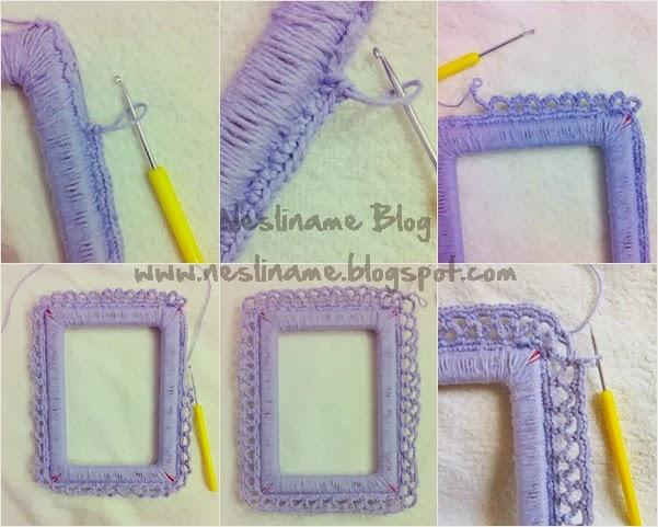 Рамки для вязания своими руками 290