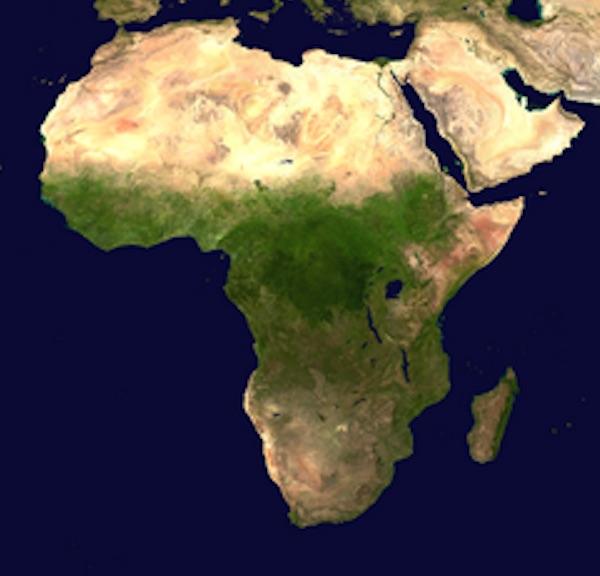 Afrika Expo és Vásár