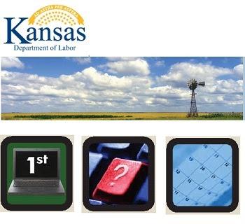 Claim Kansas Unemployment Benefits on GetKansasBenefits.com